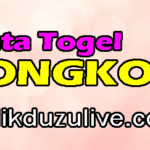 Data Hk 6d Live Togel Hongkong